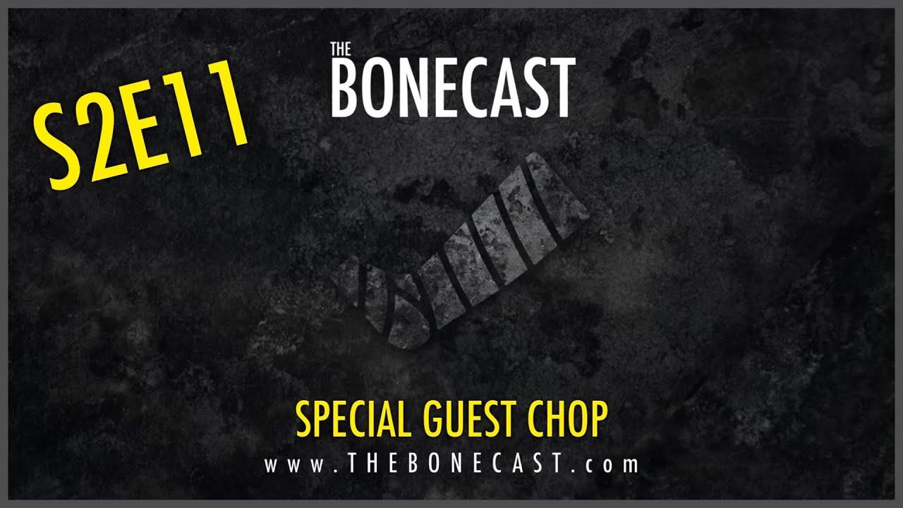 Bonez Dubb - The Bonecast S2E11 - LIVE