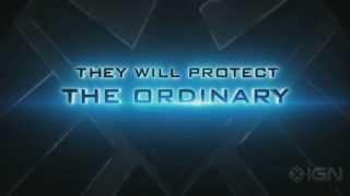 Агенты ЩИТ Agents of S.H.I.E.L.D русский трейлер