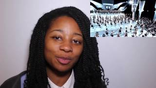 EXILE - EXILE PRIDE (PV Reaction)