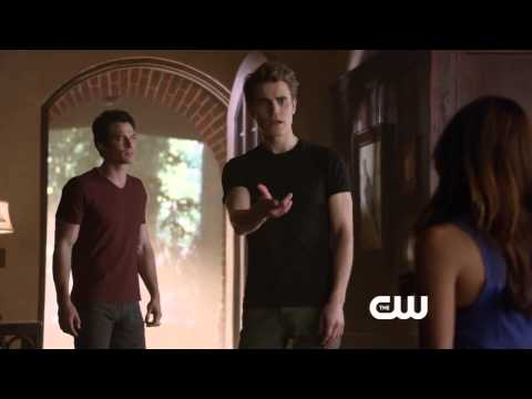 The Vampire Diaries Season 5 Episode 6 Webclip