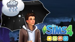 MY WISHLIST - The Sims 4: Seasons | What I Want To See
