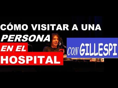 ¡Consejos Para Visitar a Alguien Hospitalizado! - Dolina Bartón Gillespi La Venganza Será Terrible