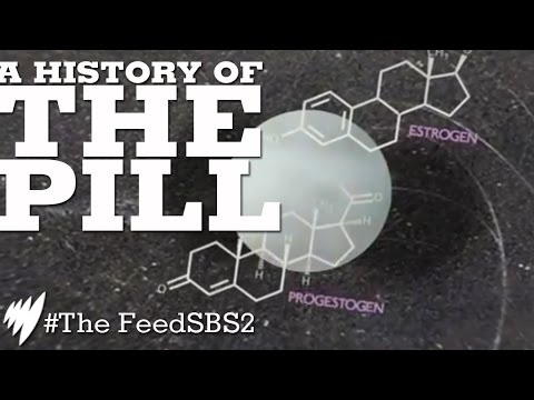 The Pill History I The Feed