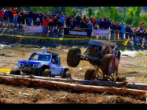 Extreme Offroad CN Trial 4x4 Valongo 2017...