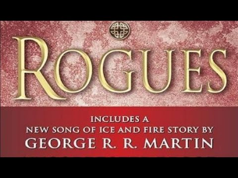 Review: The Rogue Prince, or, the King's Brother by George R.R. Martin