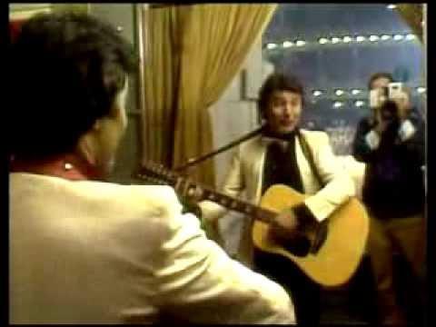 1979 Karel Gott - Se mnou vítr si rád brouká