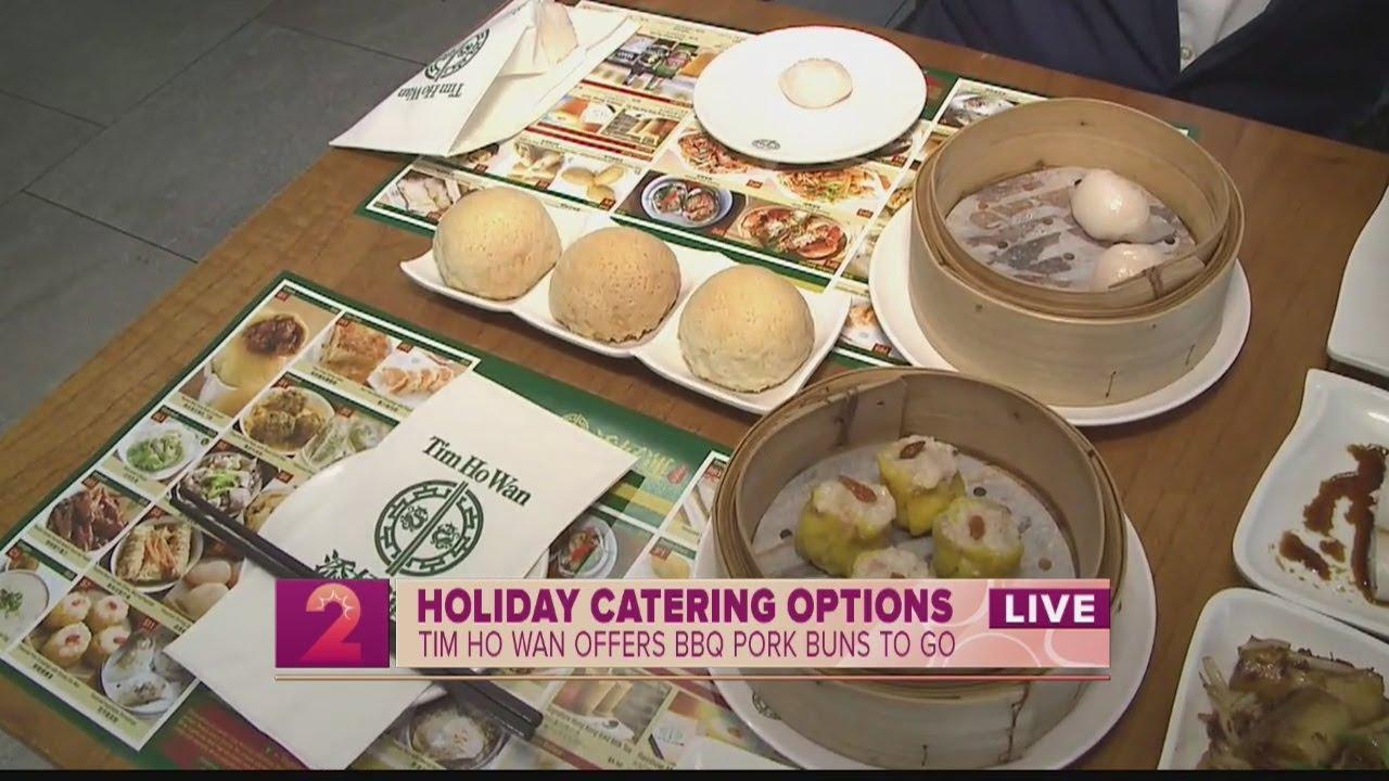 Take2 Tim Ho Wan At Royal Hawaiian Center Pt 2 Youtube