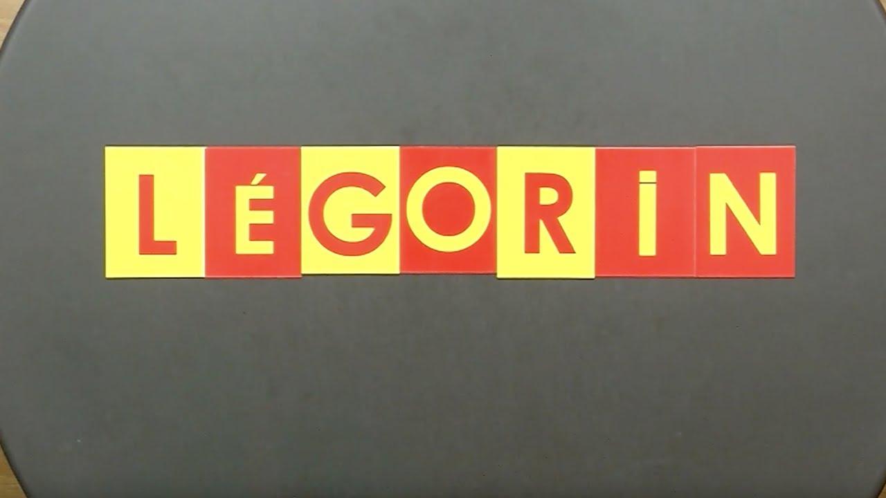 MI MO-LA: LEGORIN