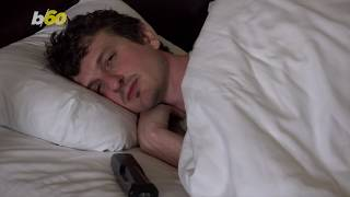 Are Rude People at Work Affecting Your Sleep?