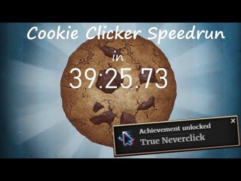Cookie Clicker True