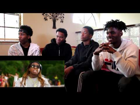DJ Khaled - I'm the One ft. Justin Bieber, Quavo, Chance the Rapper, Lil Wayne (REACTION)