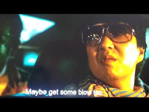 Mr. Chow wants a bump