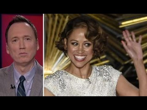 Shillue: Why is Stacey Dash such an outcast?