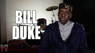Bill Duke: I Know People Very Close to Michael Jackson, They Deny Allegations (Part 13)