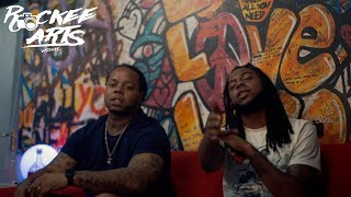 "V12 x King Louie  - "" Shut yo ass up "" ( Official Video ) Dir x @Rickee_Arts"