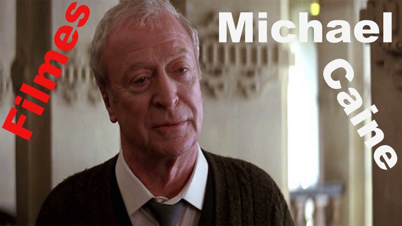 Download Filmes de Michael Caine -  Parte 2(1980-2000).