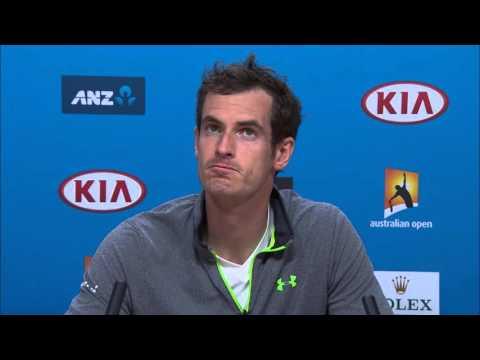 Press conference fails | Australian Open 2016