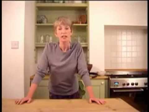 Preparing the Essiac Tea Recipe