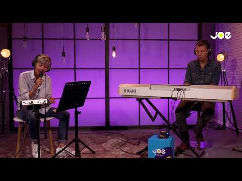 Ingeborg - Laat het los (live bij Joe)