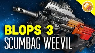 Scumbag Weevil - Black Ops 3 Multiplayer Gameplay Funny Moments (Call of Duty)
