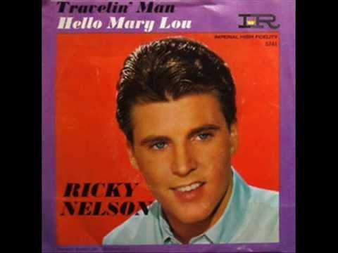 Ricky Nelson - Hello Mary Lou ( 1961 )