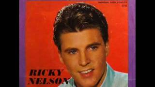 Watch Ricky Nelson Hello Mary Lou video