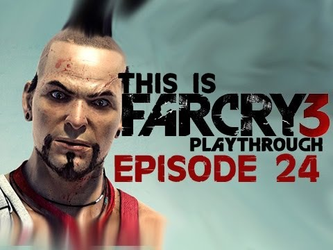 far cry 3 how to get tribal knife