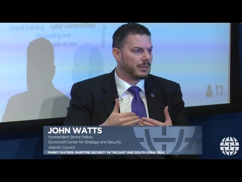 Murky Waters: Maritime Security in the East and South China