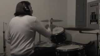 Zee Deveel - Incubus Drum Cover