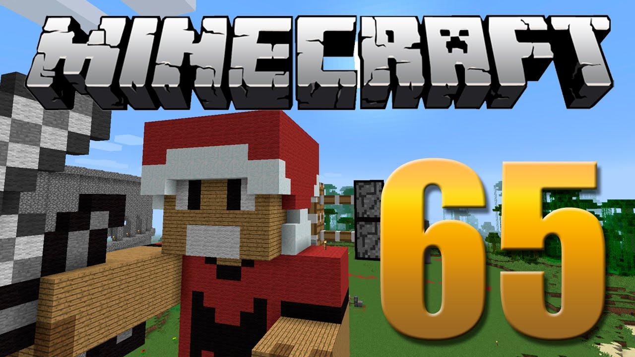 Escorpi O Gigante Decora O De Natal Minecraft Em