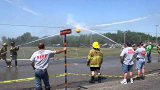 Water Wars At The Region One ABC Ride (7).MP4