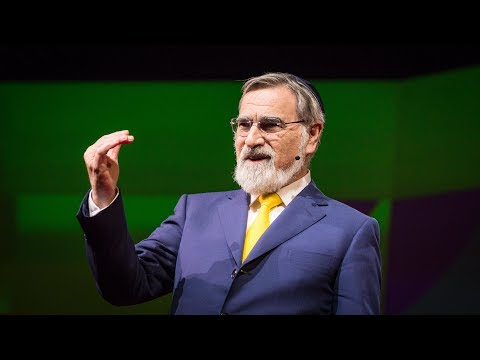Download Youtube: How we can face the future without fear, together | Rabbi Lord Jonathan Sacks