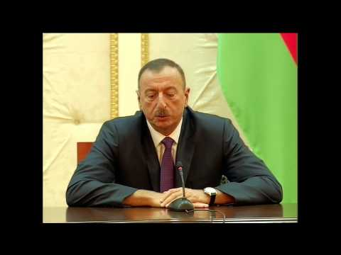 Moscow and Baku sign energy partnership
