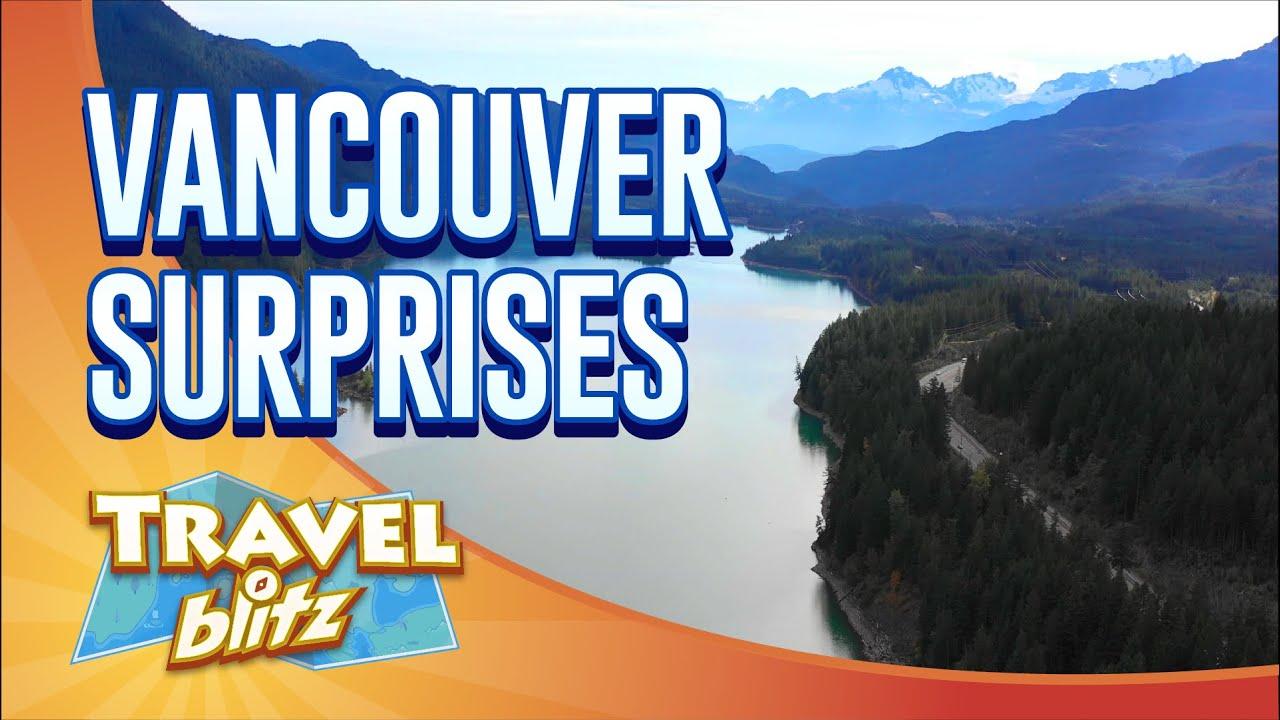 Vancouver Is The Hottest New Destination On Bingo Blitz Map