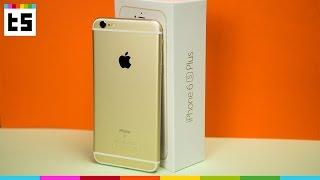 iPhone 6s Plus (deutsch / german) Test Review