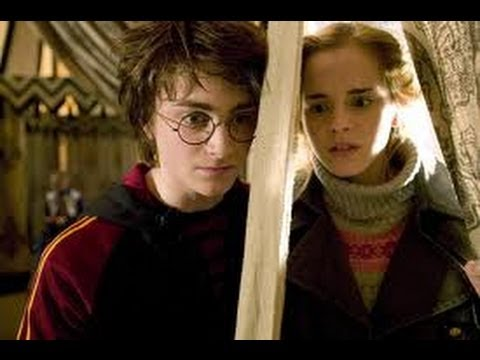 Гарри поттер занялся сексом с гермионой грейнджер смотреть онлайн