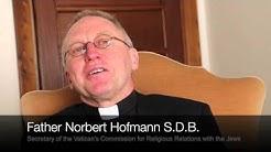 Interview with Fr Norbert Hofmann SDB - NCRegister