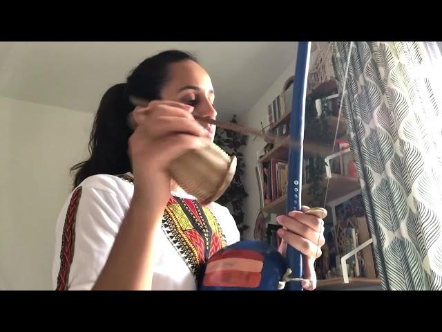 "Rita ""Miúda"" - Mulheres que Cantam Capoeira"