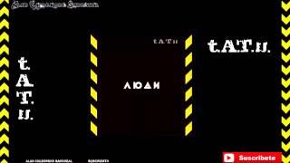 t.A.T.u. Vsya Moya Lyubov - Lyrics, letra en español +Pronunciación