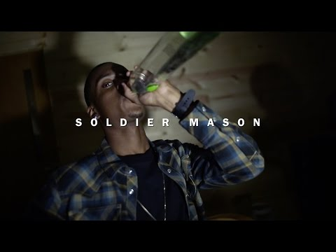 Soldier Mason f/ Cudi Mula - Better Night | Dir.By @STLOUISSPIKELEE