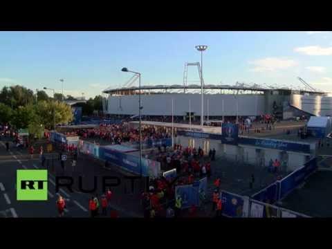 Трансляция · Прямая трансляция футбольных матчей онлайн