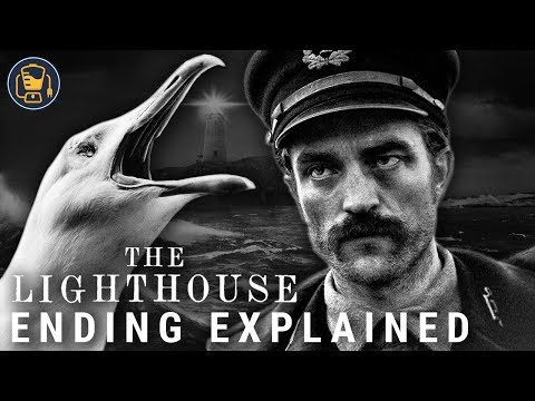The Lighthouse Ending | What Happened And What It Means