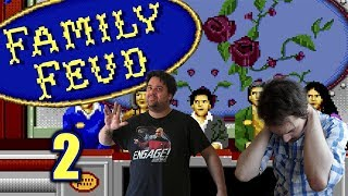 Family Feud (SNES), Part 2 : The Returning Champions