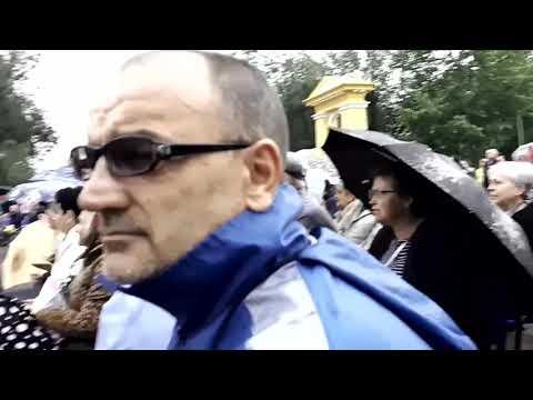 Ансамбль песни и пляски  имени  Александрова в Оренбурге