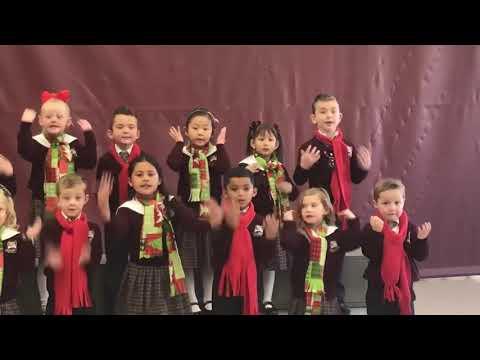 Challenger School Traverse Mountain Kindergarten 2018