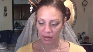 #101 ~ In Review: Honey Chile Hair Love Hair Nectar & Honey & Cocao Silk Hair Cream