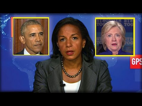 BIGGER THAN WATERGATE! WHAT SUSAN RICE JUST DID WILL HAVE HILLARY AND OBAMA SCREAMING
