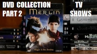 DVD Collection - TV SHOWS Part 2