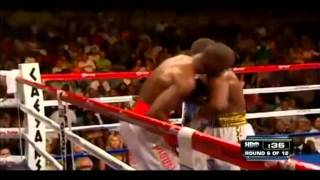 Paul Williams vs Erislandy Lara - Part 2 of 4