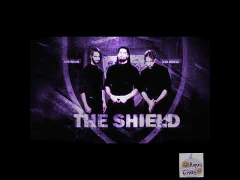 WWE   The Shield   Ringtone